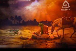 باز همان نسیم آشنا 10 / بهشت را از بین انگشتان سرور جوانان اهل بهشت دیدند